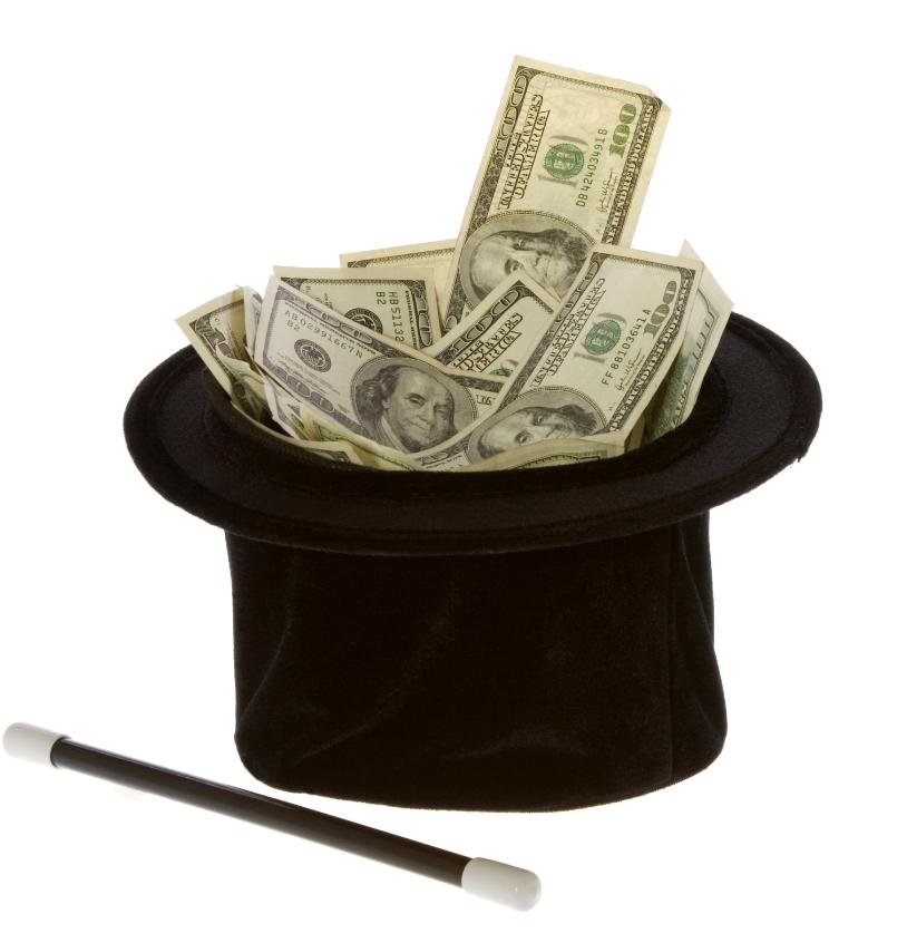 Питер Мейер. Подборка статей The-Illusion-of-Money