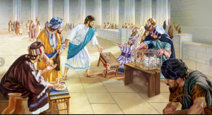 Питер Мейер. Подборка статей Jesus-Christ-tried-eliminate-Money-Changers-300x163