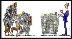 Питер Мейер - Ростовщические деньги. Деньги, сделанные на человеческих костях, санкционируются вашим правительством! 1/08/2018 года Standard-of-Living-300x163