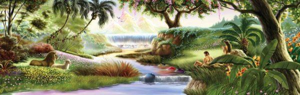 Питер Мейер. Подборка статей Garden-of-eden-600x190