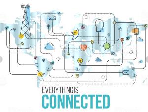 Питер Мейер – Контроль глубинного государства подходит к концу Everything-is-connected-300x226