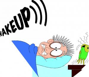 Питер Мейер – Контроль глубинного государства подходит к концу Wake-up-300x259