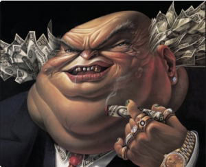 Питер Мейер – Тайные правители  Central-Bankstes-cause-of-evil-300x243