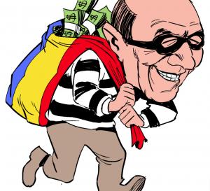 Питер Мейер – Свободная рыночная экономика 16/10/2018 Criminal-banking-system-300x273