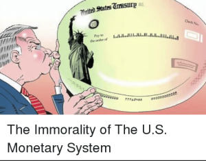 Питер Мейер – Кредитно-денежный переход 24/10/2018 Trillion-dollar-deficit-300x235