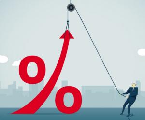 Питер Мейер – Изменения становятся все ближе. Еженедельные бюллетени Питера Raising-interest-rates-300x248