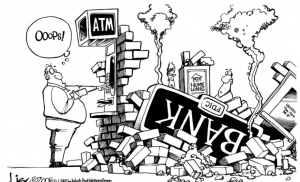 Питер Мейер - Центробанки - денежные мошенники     12 февраля 2019 Money-system-deliberately-destroyedpng-300x182
