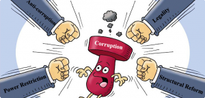"Питер Мейер - Движение ""Жёлтых жилетов"" 27 февраля 2017 года Systematic-corruption.png--300x143"