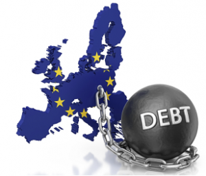Питер Мейер - Угроза экспоненциального возрастания задолженности 26/3/19 EU-debt-threat-300x256