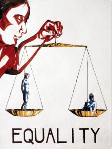 Питер Мейер - Золото возвращается на своё правильное место 12/03/2019 Equality-amongst-everyone-226x300