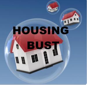 Питер Мейер - Угроза экспоненциального возрастания задолженности 26/3/19 Housing-bubble-pop-300x296