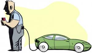 Питер Мейер - Электромобили экологически хуже дизельных двигателей 7/05/2019  EV-owner-300x173