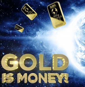 Питер Мейер - Экономика сегодня и завтра 22/05/2019 Gold-is-Debt-Free-Money-293x300