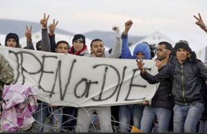 Питер Мейер - 5G - это ваш молчаливый убийца  28/05/2019 Muslim-refugees-300x195