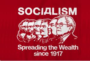 Питер Мейер - Контроль через программирование сознания 14/5/2019 New-Socialism-300x203