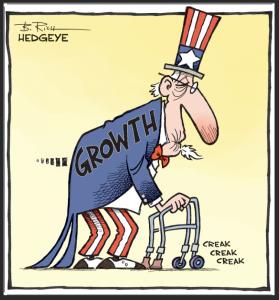 Питер Мейер - Мировая экономика - сплошной обман и ложь 11 июня 2019 года Economic-Expansion-is-nearing-its-end-279x300