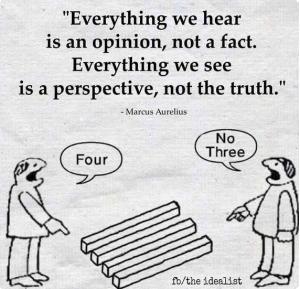 Питер Мейер - Мировая экономика - сплошной обман и ложь 11 июня 2019 года Opinions-not-facts-300x289