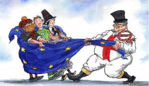 Питер Мейер - Брексит разрывает ЕС на части 4/6/2019 Russian-Interference-in-EU-300x174