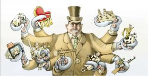 Питер Мейер - Мировая экономика - сплошной обман и ложь 11 июня 2019 года Prosperity-300x154
