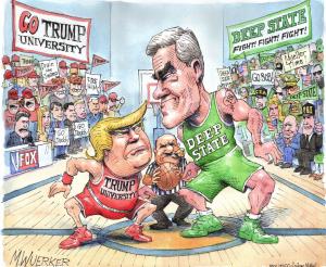 Питер Мейер - Режим власти Глубинного Государства 30/07/2019 Deep-State-Power-regime-300x246