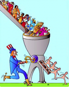 Питер Мейер - Скрытые преступники правят Землей Globalisation-Dictatorship-238x300