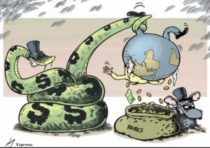 Питер Мейер - Денежная система недееспособна 2 октября 2019 года Inflation-theft-lies-png-300x212