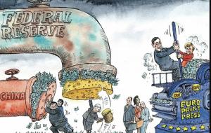 Питер Мейер - Необходимость глобальной денежной перезагрузки 23 октября 2019 года Central-Bank-Cabal-300x190