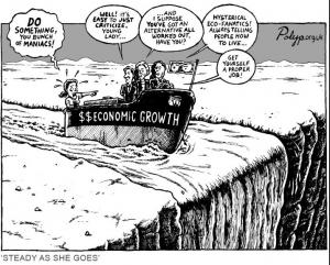 Питер Мейер - Раздуйте больше End-of-the-Economic-Expansion-300x241