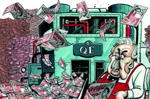 Питер Мейер - Грядет золотая буря 30 октября 2019 года  Currency-printing-300x199