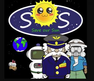 Питер Мейер -Климатический обман 16 октября 2019 года Save-our-sun-300x260