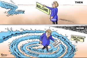 Питер Мейер - Кризис с мигрантами Merkel-Plan-300x201