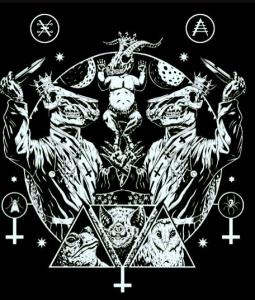 Питер Мейер - От тьмы к свету  СПЕЦИАЛЬНЫЙ РОЖДЕСТВЕНСКИЙ ВЫПУСК Occult-Darkness-of-Black-Magic-255x300