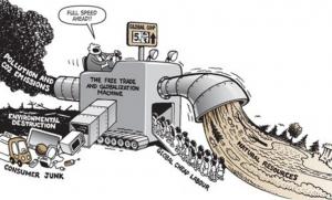 Питер Мейер - Кризис с мигрантами Economic-and-social-chaos-300x181