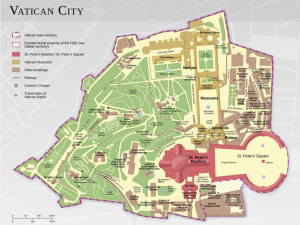 Питер Мейер - Обман Ватикана Vatican-City-map-300x225