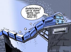 Питер Мейер - Великая Депрессия 2.0   Global-Trade-Collapse-300x218