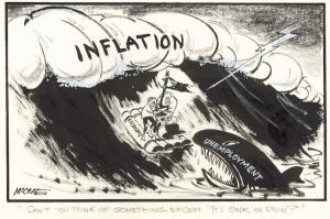 Питер Мейер - Как правительство грабит своих граждан Inflationary-era-300x199