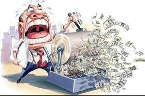 Питер Мейер - Те, кто печатают деньги, - фальшивомонетчики  Money-Counterfeiters-300x198