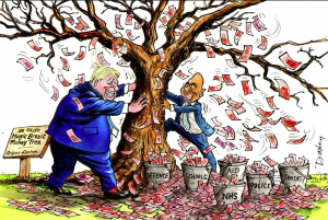 Питер Мейер - Фальсификаторы денежного рынка The-Money-Riggers-300x201