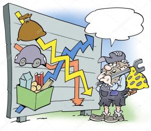 Питер Мейер - Как правительство грабит своих граждан Declining-purchasing-powerpng-300x260