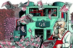 Питер Мейер - Те, кто печатают деньги, - фальшивомонетчики  Fiat-currencies-300x199