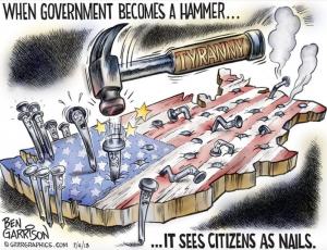 Питер Мейер - Как правительство грабит своих граждан Governments-rob-citizens-300x230