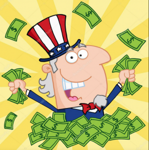 Питер Мейер - Фальшивые деньги разрушают нашу цивилизацию Faked-by-phony-money-297x300