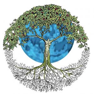 Питер Мейер - Пробуждение человечества Artificial-Tree-of-Life-300x300