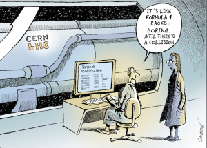 Питер Мейер - Спрут Глубинного Государства CERN-secret-300x215