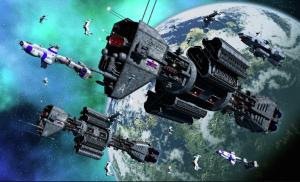 Питер Мейер - Пробуждение человечества Earth-Alliance-300x182