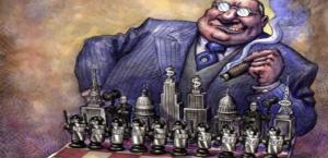 Питер Мейер - Спрут Глубинного Государства Organised-Crime-Syndicate-300x145