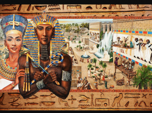 Питер Мейер - Спрут Глубинного Государства Pharaonic-rulers-of-Octogon-300x223