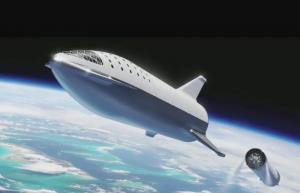 Питер Мейер - Пробуждение человечества Rocket-ships-300x193