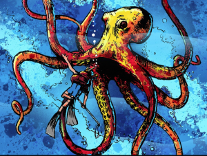 Питер Мейер - Спрут Глубинного Государства Octopus-Deep-State-300x227