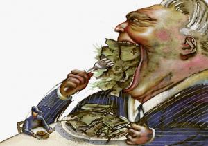 Питер Мейер - Происхождение финансового кризиса Ruling-elite-300x211